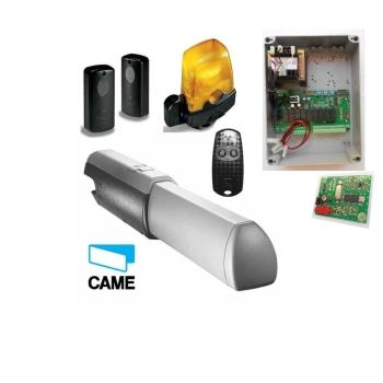 CAME portão de uma folha 400Kg 5mt 230Vac Kit 001U1525