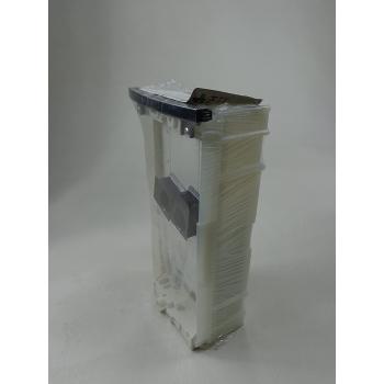 caixa de encastrar HTS GR P/botoneira Targha