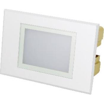 Aplique de parede LED 4W 4000K