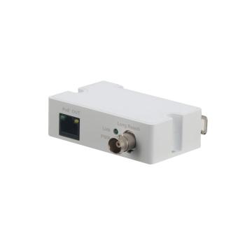 Conversor Transmissor de RJ45 10/100M a BNC