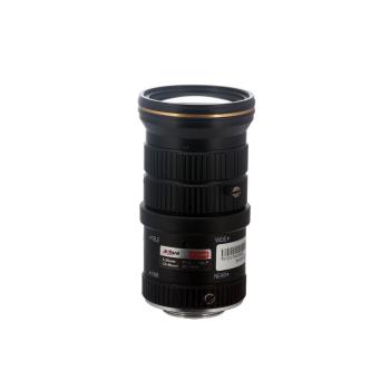 """Óptica de 6 megapixels com auto-íris de CC de 2,7 """", 5 ~ 50 mm Dahua PFL0550-E6D"""