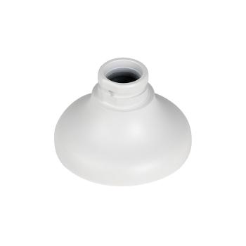 Placa adaptadora Dahua para minidomes e globo ocular PFA107