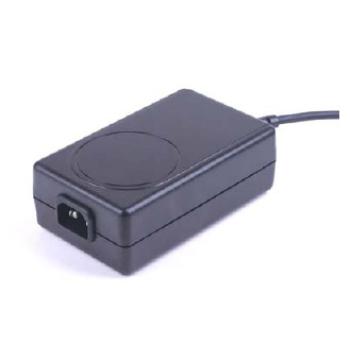 Fonte de alimentação 12V DC, 5A para câmeras SAM-729