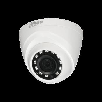 Câmera Analógica Mini-Dome Dahua HAC-HDW1220M-S3/28