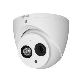 Câmera analógica Mini-Dome Dahua HAC-HDW1100EMP-A-S3