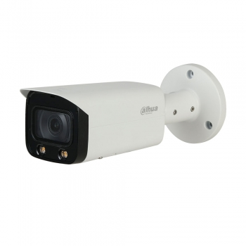 Câmera IP Bullet Dahua HFW5442T-AS-LED
