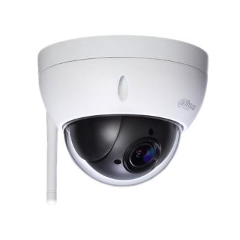 Câmera IP Dome PTZ Dahua SD22204UE-GN-W