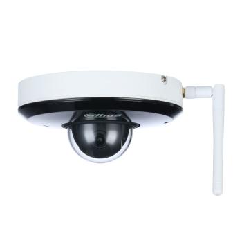 Câmera IP PTZ Wifi Dahua com IR SD1A404XB-GNR-W