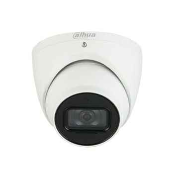 Câmera IP Mini-Dome Dahua IPC-HDW5541TM-AS