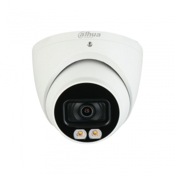 Câmera IP Mini-Dome Dahua IPC-HDW5241TM-AS-LED