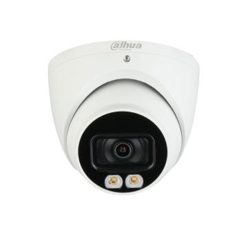 Câmera IP Mini-Dome Dahua IPC-HDW5442TM-AS-LED