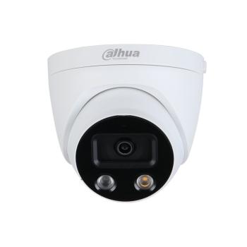 Câmera IP Mini-Dome Dahua IPC-HDW5241H-AS-PV