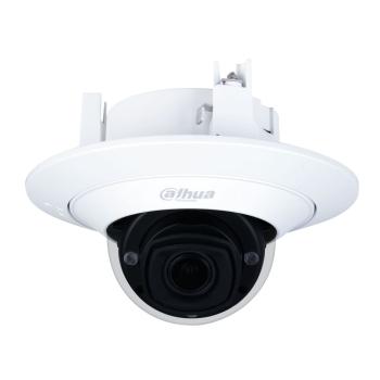 Câmera IP de encastrar Mini-Dome Dahua IPC-HDPW5241G-Z