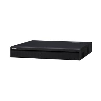 Gravador NVR Dahua-NVR5464-16P-4KS2