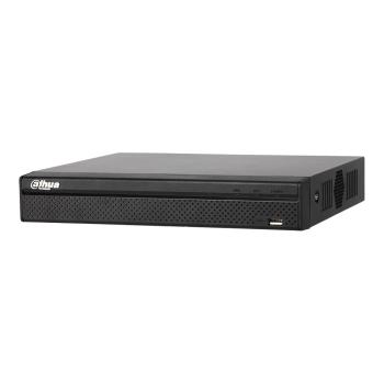 Gravador DVR Dahua NVR2108HS-8P-4KS2