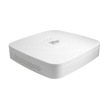 Gravador NVR IP NVR2108-4KS2