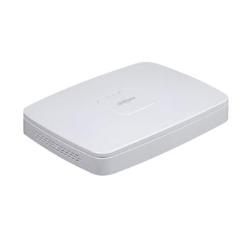 NVR IP Dahua NVR2108-8P-4KS2