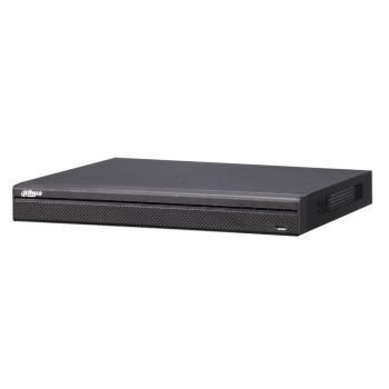 NVR IP Dahua NVR5208-4KS2
