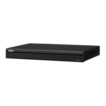 NVR IP Dahua NVR4208-8P-4KS2