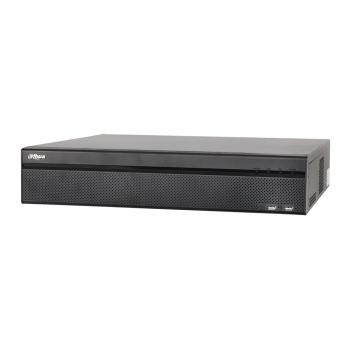 Gravador NVR Dahua-NVR4816-4KS2