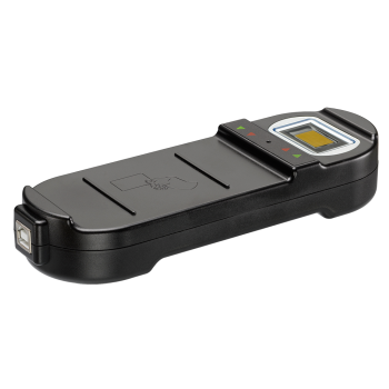 Programador de cartão e impressão digital MIFARE Classic® EV1