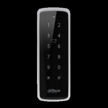 Leitor RFID Mifare com controle de acesso com teclado