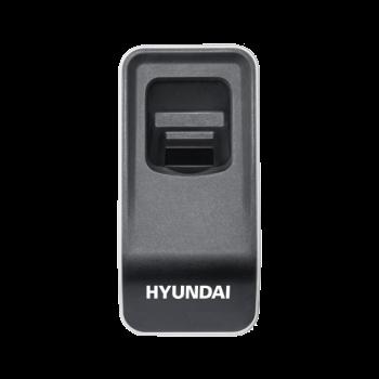 Gravador de impressão digital USB Hyundai
