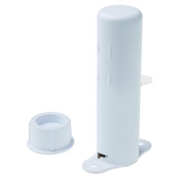 Detector Magnético RF VESTA para Supervisão de abertura/fecho de portas e janelas RDC-1-F1