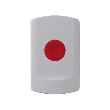 Botão de pânico por rádio VESTA by Climax PB-15-F1