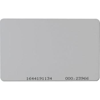 Cartão de proximidade ISO 10 Unidades