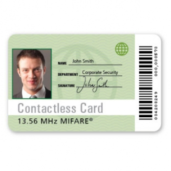 Cartão MIFARE CLASSIC 1K-7UID 10 Unidades