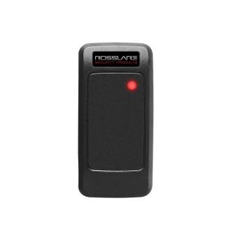 Etiqueta RFID Rosslare EM 4102 125KHz e leitor de proximidade