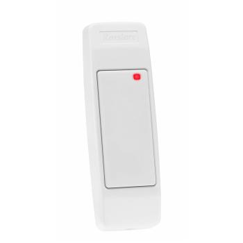 Leitor de proximidade Rosslare RFID EM 125KHz