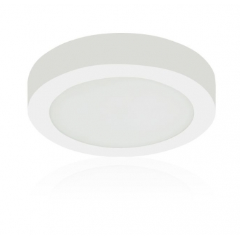 Downlight LED redondo saliente Ø23cm 30W 4000K PLACA LED