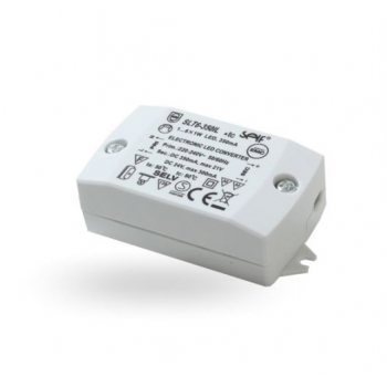 Driver LED 6VA/350mA SELF