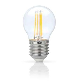 Lampada filamento LED 4W E27 3000K Vintage