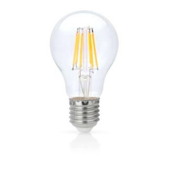 Lampada filamento LED 6W E27 3000K Vintage