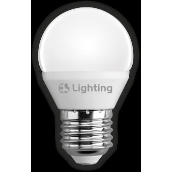 Lampada LED G45 E27 6W 4000K SAMSUNG LED
