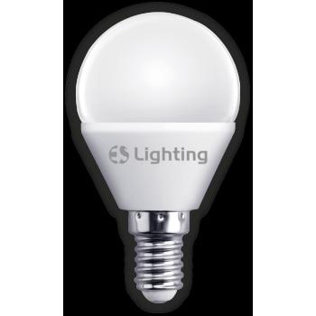 Lampada LED P45 E14 6W 4000K SAMSUNG LED