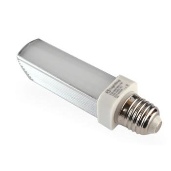 Lampada LED PLC E27 7W 6400K