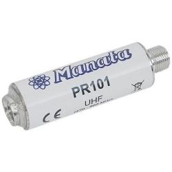 Pré-amplificador de antena PR101 MANATA