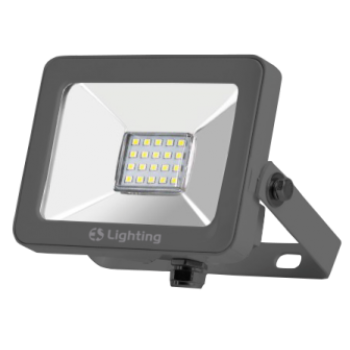 Projetor LED 10W 6400K IP65 ECO
