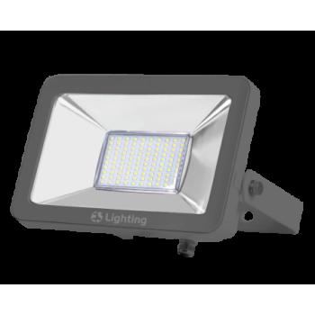 Projetor LED 50W 6400K IP65 ECO