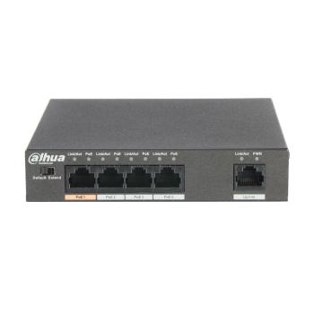 Switch Dahua PFS3005-4ET-60
