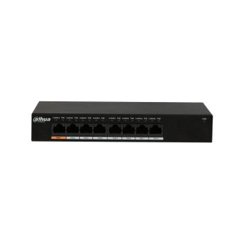 Switch Dahua PFS3008-8GT-96