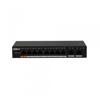 Switch Dahua PFS3010-8ET-96