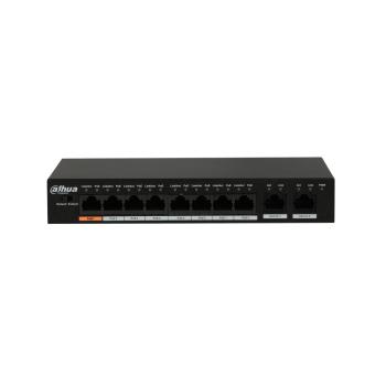 Switch Dahua PFS3010-8ET-96