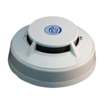 Sensor óptico de fumos analógico para detecção de incêndio A30XHAS