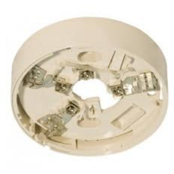 Base de alto padrão para instalações de tubos expostos (18-20 mm) para sensores das séries 400, 600 e 800.