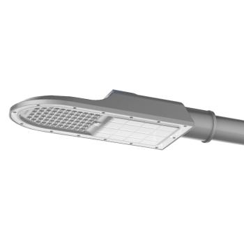 Luminária de rua LED 50W 5000K IP66 PROFISSIONAL